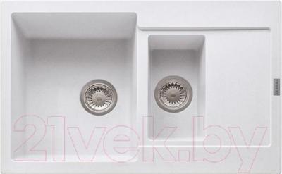 Мойка кухонная Franke MRG 651-78 (114.0198.336)