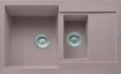Мойка кухонная Franke MRG 651-78 (114.0313.320)