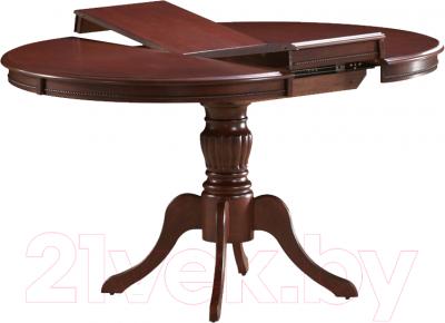Обеденный стол Signal Olivia (античная черешня)