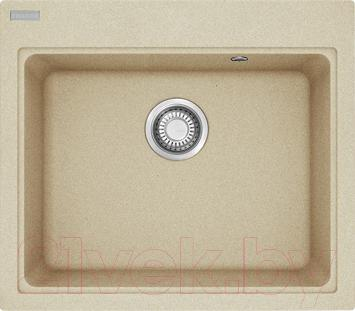 Мойка кухонная Franke MRG 610-58 (114.0060.683)