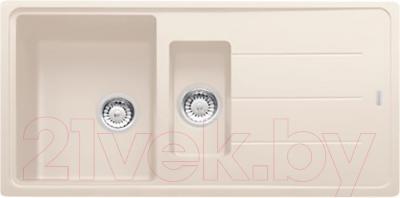 Мойка кухонная Franke BFG 651 (114.0296.632)