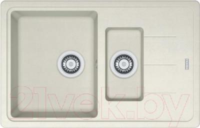 Мойка кухонная Franke BFG 651-78 (114.0280.882)