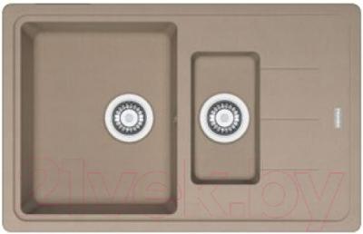 Мойка кухонная Franke BFG 651 (114.0313.263)