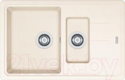 Мойка кухонная Franke BFG 651-78 (114.0296.633)