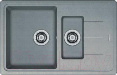 Мойка кухонная Franke BFG 651-78 (114.0280.897)