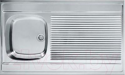 Мойка кухонная Franke DSX 711 (103.0036.637)