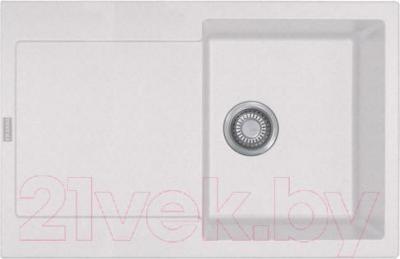 Мойка кухонная Franke MRG 611 (114.0280.739)