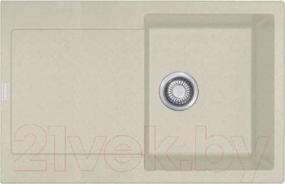 Мойка кухонная Franke MRG 611 (114.0280.743)