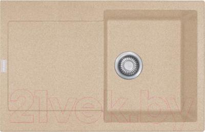 Мойка кухонная Franke MRG 611 (114.0280.745)