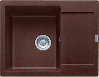 Мойка кухонная Franke MRG 611С (114.0198.385)