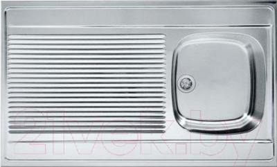 Мойка кухонная Franke DSX 711 (103.0036.671)