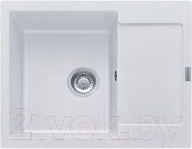 Мойка кухонная Franke MRG 611С (114.0198.366)