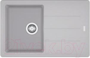 Мойка кухонная Franke BFG 611 (114.0259.928)