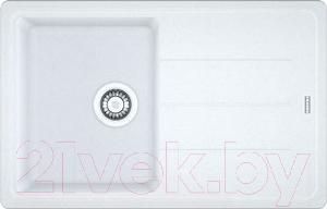 Мойка кухонная Franke BFG 611 (114.0259.929)
