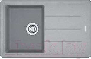 Мойка кухонная Franke BFG 611 (114.0259.930)