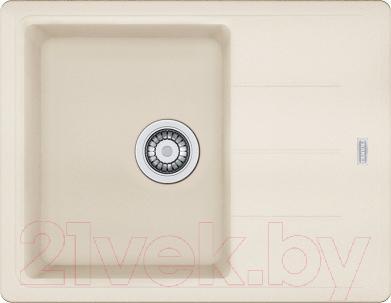 Мойка кухонная Franke BFG 611C (114.0296.631)