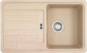 Мойка кухонная Franke EFG 614-78 (114.0185.133)