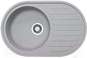 Мойка кухонная Franke ROG 611 (114.0157.901)
