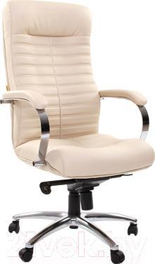 Кресло офисное Chairman 480 (бежевый)