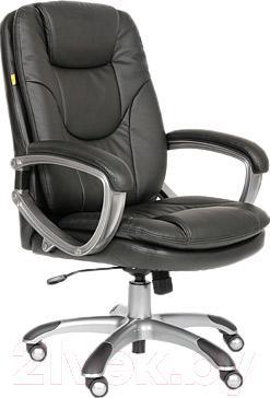 Кресло офисное Chairman 668 (черный)