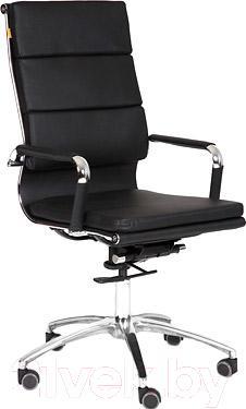 Кресло офисное Chairman 750 (черный)