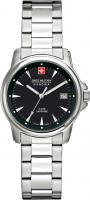 Часы женские наручные Swiss Military Hanowa 06-7230.04.007 -