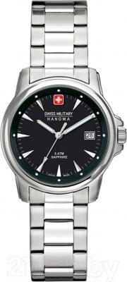Часы женские наручные Swiss Military Hanowa 06-7230.04.007