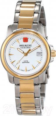 Часы женские наручные Swiss Military Hanowa 06-7044.1.55.001