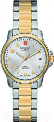Часы женские наручные Swiss Military Hanowa 06-7141.2.55.001
