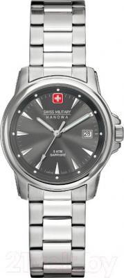 Часы женские наручные Swiss Military Hanowa 06-7044.1.04.009