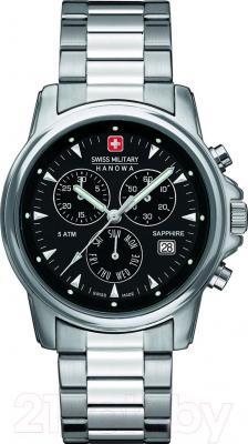 Часы мужские наручные Swiss Military Hanowa 06-5232.04.007