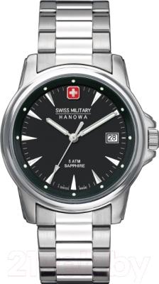 Часы мужские наручные Swiss Military Hanowa 06-5230.04.007