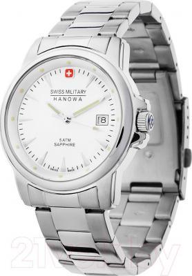 Часы мужские наручные Swiss Military Hanowa 06-5230.04.001