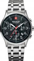 Часы мужские наручные Swiss Military Hanowa 06-5187.04.007 -