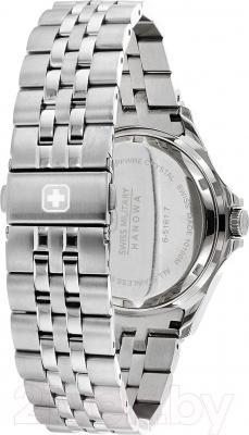 Часы мужские наручные Swiss Military Hanowa 06-5161.2.04.007