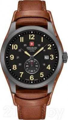 Часы мужские наручные Swiss Military Hanowa 06-4215.30.007.05