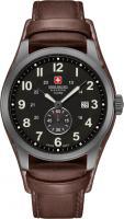 Часы мужские наручные Swiss Military Hanowa 06-4215.30.007 -