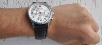 Часы мужские наручные Swiss Military Hanowa 06-4187.04.001