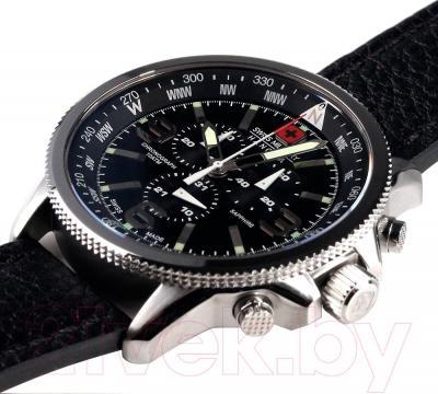 Часы мужские наручные Swiss Military Hanowa 06-4183.7.04.007