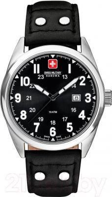 Часы мужские наручные Swiss Military Hanowa 06-4181.04.007