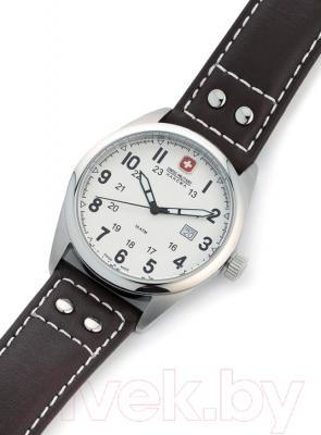 Часы мужские наручные Swiss Military Hanowa 06-4181.04.001