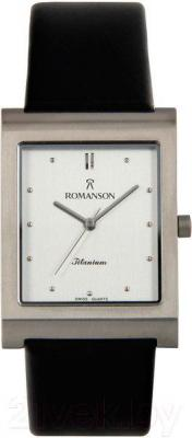 Часы мужские наручные Romanson DL0581MWWH