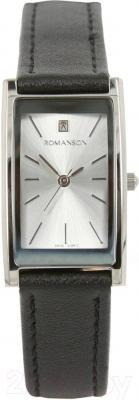 Часы мужские наручные Romanson DL2158CLWWH