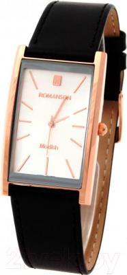 Часы мужские наручные Romanson DL2158CMRWH