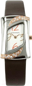 Часы женские наручные Romanson RL0388QLJWH