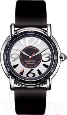 Часы мужские наручные Romanson TL7239RMCWH
