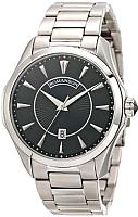Часы мужские наручные Romanson TM0337MWBK -
