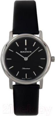 Часы женские наручные Romanson UL3578LWBK