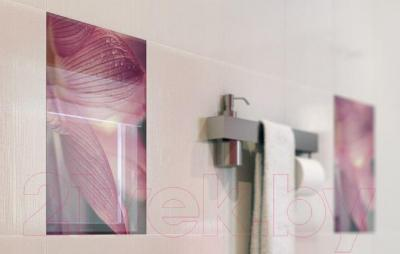 Плитка для стен ванной Ceramika Paradyz Acapulco Bianco (400x250)