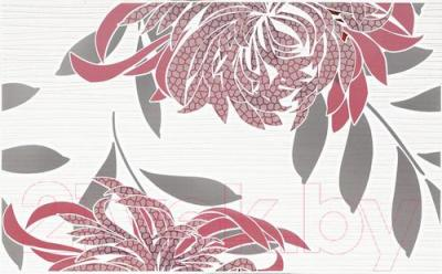 Декоративная плитка Ceramika Paradyz Acapulco Rosa A (400x250)